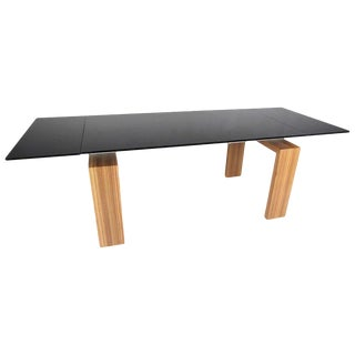 Tonin Casa Extendible Dining Table For Sale