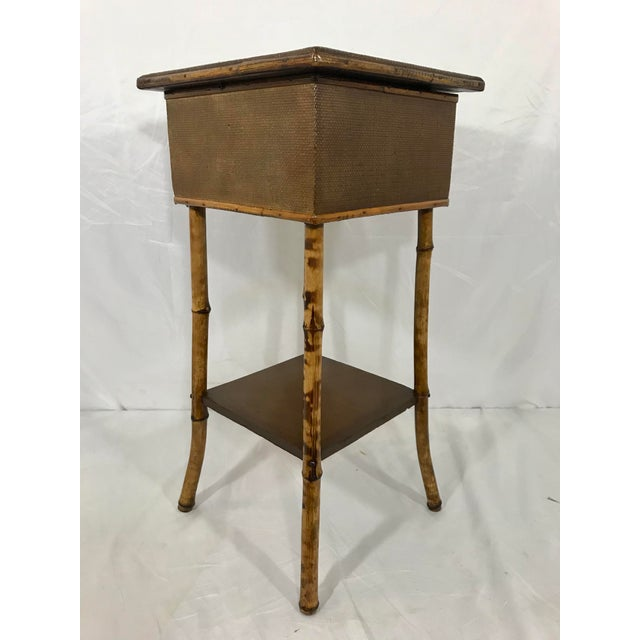 Nothing like the color and style of old bamboo furniture! These pieces are know for their durability and style, from bo-ho...