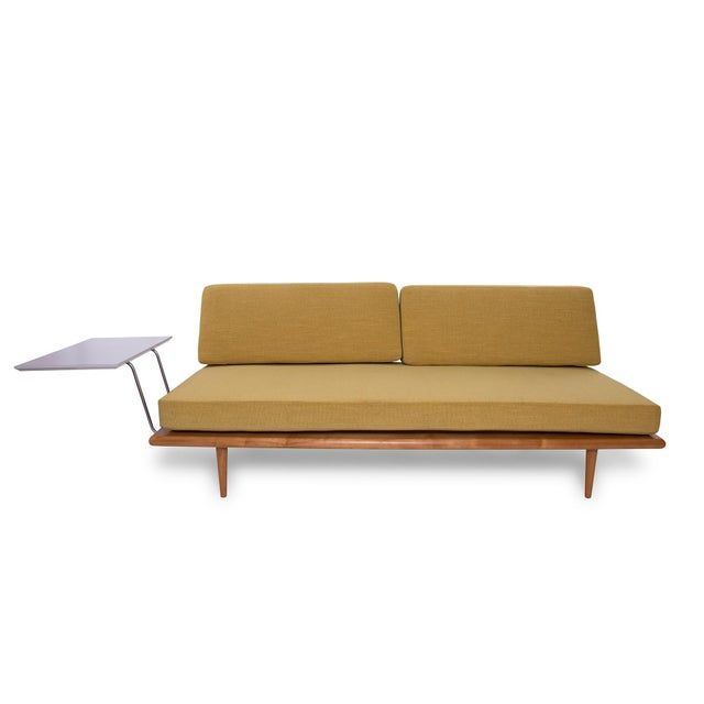 1950s George Nelson for Herman Miller Daybed Sofa For Sale - Image 9 of 9