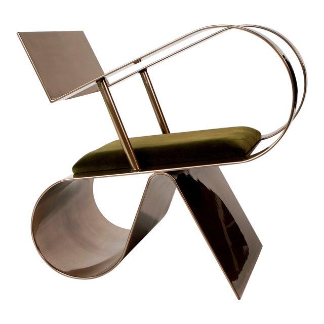 Jason Mizrahi Symphony Chair For Sale