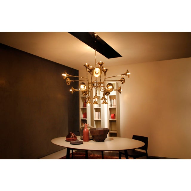 Botti 150 Chandelier From Covet Paris For Sale - Image 6 of 13