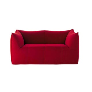 Contemporary Mario Bellini B&b Italia's Le Bambola '07 Sofa For Sale