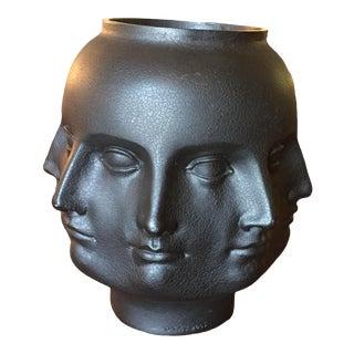 Dora Marr Perpetual Face Vase, Tms 2005 For Sale
