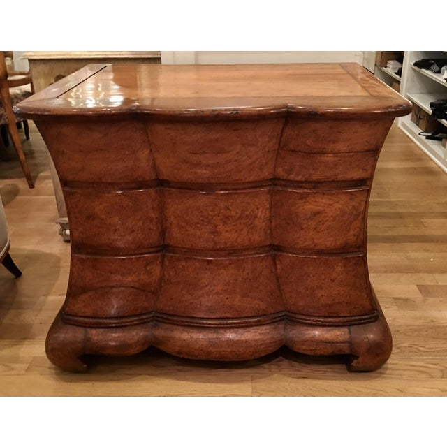 Rose Tarlow Dutch Commode TV Cabinet / Cocktail Bar For Sale In Los Angeles - Image 6 of 6