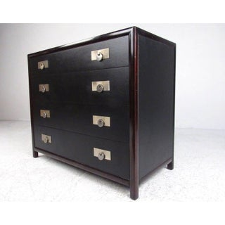 Pair of Vintage Modern Baker Dressers by Michael Taylor Preview