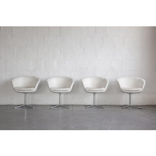 Pearson Lloyd Bob Chairs - Set of 4 Preview