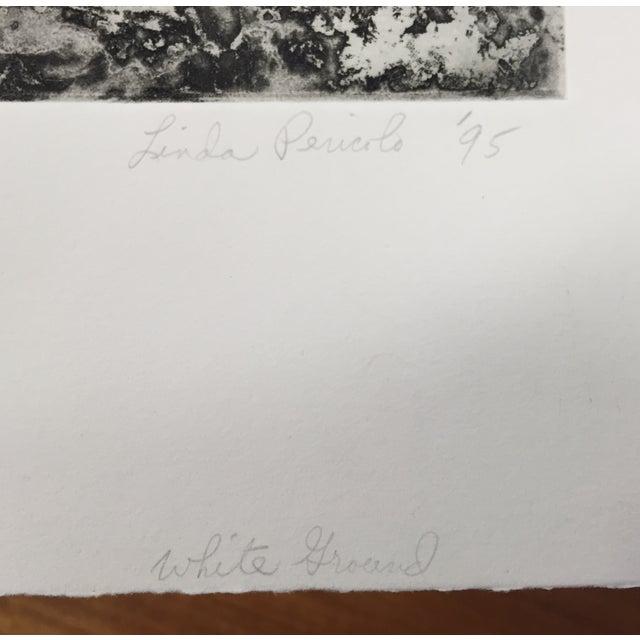 Linda Pericolo Block Print For Sale In Boston - Image 6 of 7