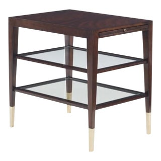 Caracole Modern Side Show End Table For Sale