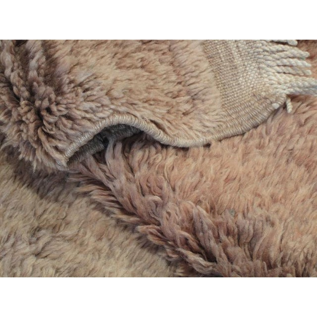 """Textile """"Tulu"""" Rug For Sale - Image 7 of 7"""