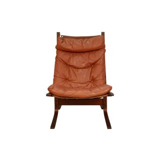 Mid Century Siesta Bentwood Lounge Chair For Sale