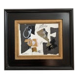 Image of Abstract Collage by Joe Adams For Sale