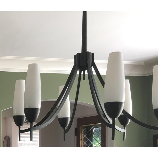 Barbara Berry Bowmont Chandelier - Image 3 of 3