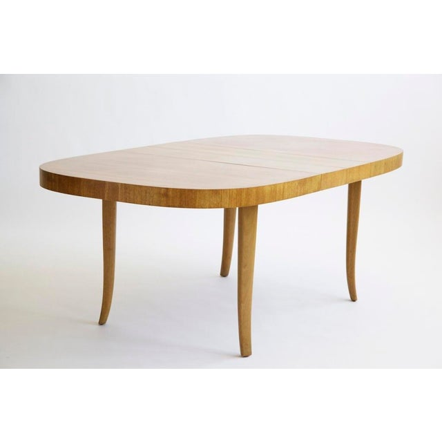 Modern Edward Wormley Dining Table For Sale - Image 3 of 10