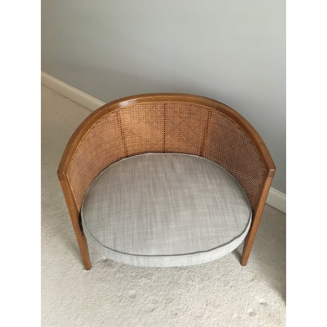 Harvey Probber Model 1066 Hoop Chairs - A Pair - Image 3 of 8