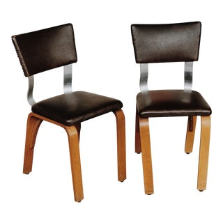 Thonet Dining Chairs For Sale