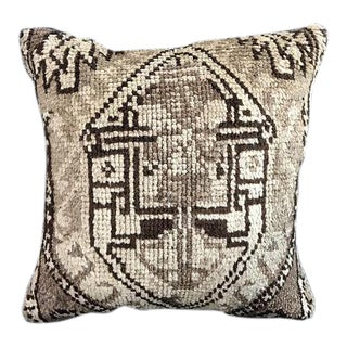Anatolian Nomadic Vintage Pillow Case For Sale