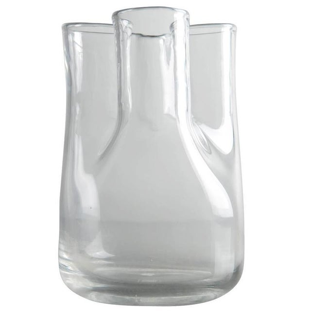 """Trinidad"" Carafe by Enzo Mari for Danese For Sale - Image 11 of 11"