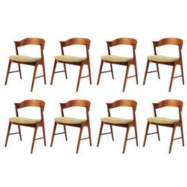 Image of Madison Dining Chairs