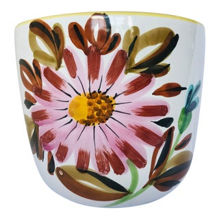 20th Century Pottery Made in Italy For Sale