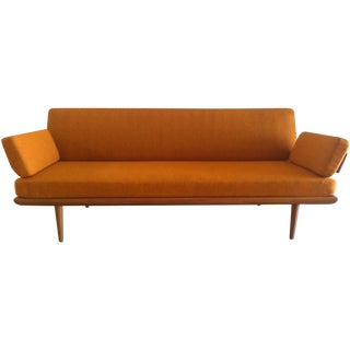 Danish Mid-Century Modern Hvidt France & Son Sofa