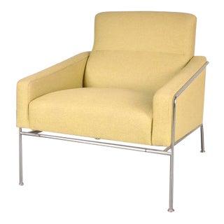 Airport Chair by Arne Jacobsen for Fritz Hansen, circa 1960