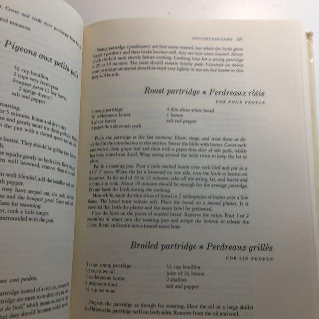 1964 La Cuisine De France Countess De Toulouse-Lautrec Book For Sale In New York - Image 6 of 13