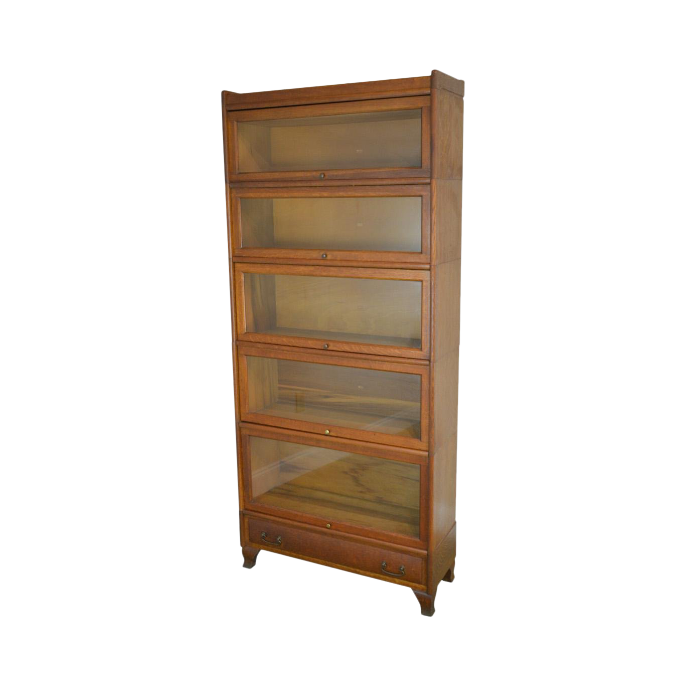 Vintage Used Barrister Bookcases For Sale Chairish