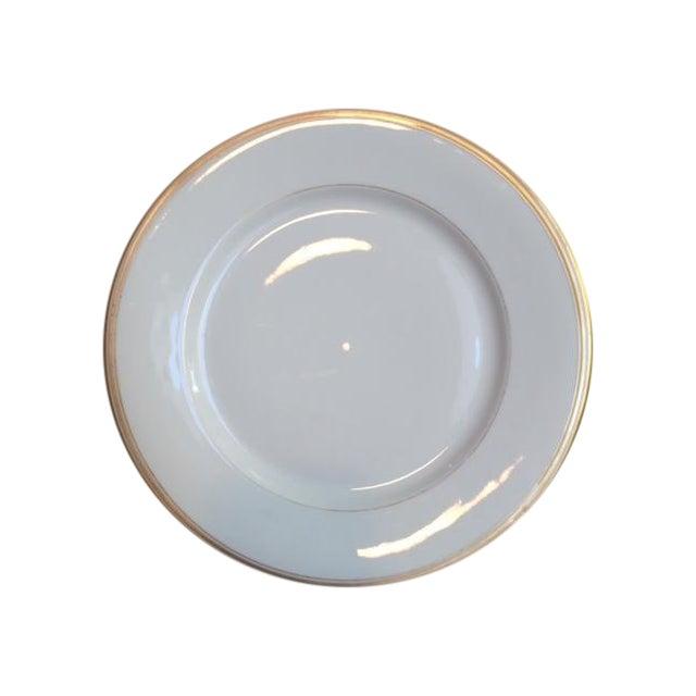 Antique Limoges France Dinner Plates - Set of 6 - Image 1 of 9