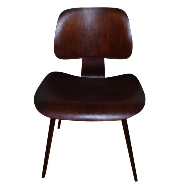 Vintage Mid-Century Eames Chairs - Set of 4 - Image 1 of 7