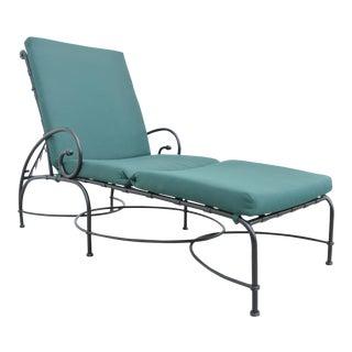 Brown Jordan Florentine Chaise Lounge