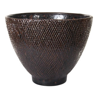 Curated Kravet Aster Bowl For Sale