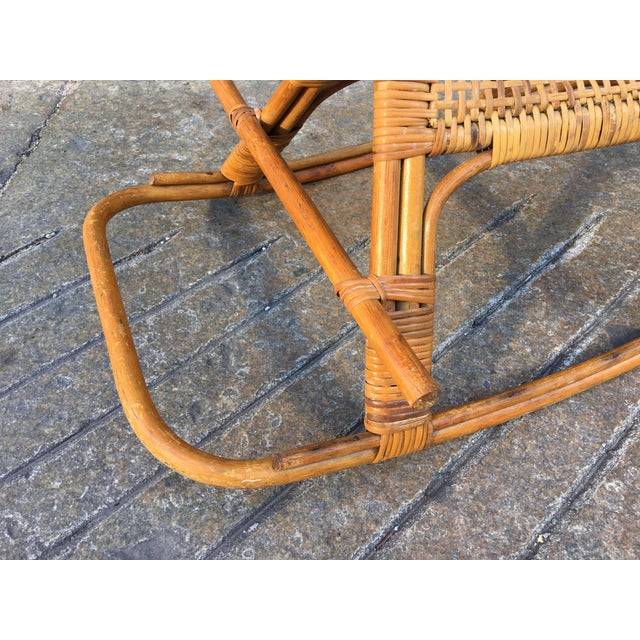 Mid-Century Modern Franco Albini Rocking Horse For Sale - Image 3 of 8