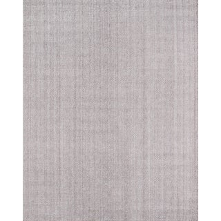 "Erin Gates by Momeni Ledgebrook Washington Brown Runner Hand Woven Area Rug - 2'3"" X 8' For Sale"