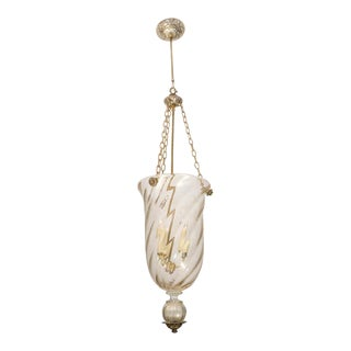Barovier Murano Glass Chandelier For Sale