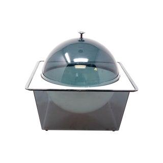 1960's Serving Bowl Designed by Kenneth Brozen