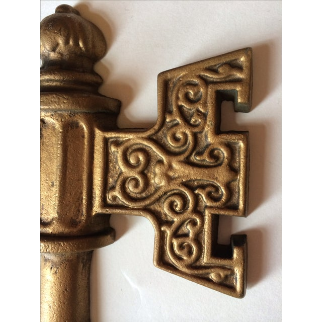 Hoda Vintage Key For Sale - Image 7 of 7