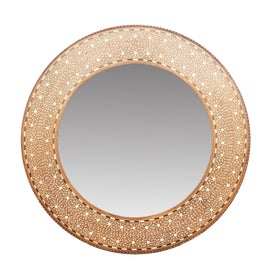 Image of Anglo-Indian Wall Mirrors