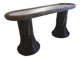 Image of Dining Room Console Tables