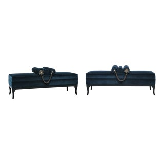 Lé-Lé Bench From Covet Paris For Sale