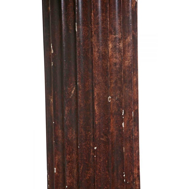 Antique Victorian San Francisco Columns - A Pair For Sale - Image 5 of 6