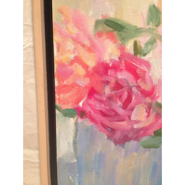 Studio Still Life Oil Painting For Sale - Image 4 of 5