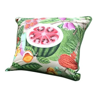 Manuel Canovas Jamaica Pillow