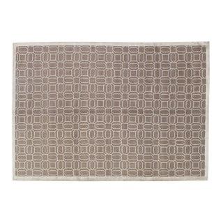 Stark Studio Rugs Contemporary New Oriental Tibetan Rug - 6' X 9' For Sale