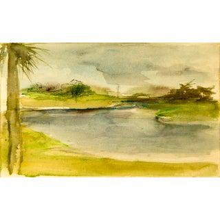 Watercolor Boca Raton
