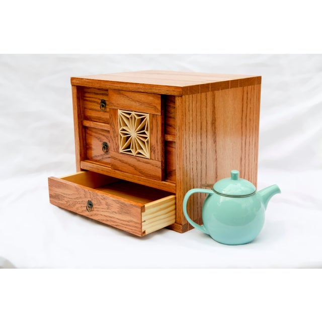 Kumiko Treasure Chest For Sale In Los Angeles - Image 6 of 10