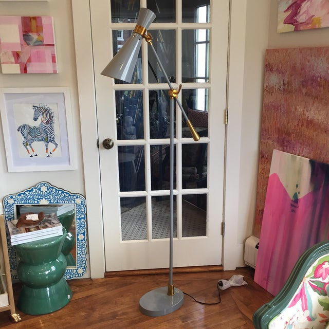 Bungalow 5 Wasp Floor Lamp For Sale - Image 12 of 12