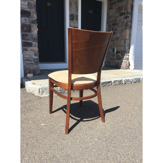 Mama Melissa Chair from GrandRapidsChair Co. Beech wood frame, light weight, durable, will look beautiful for years to...