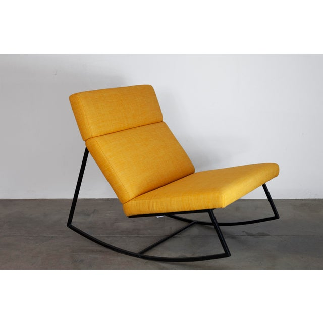 Surprising Gus Modern Rocking Chair Lamtechconsult Wood Chair Design Ideas Lamtechconsultcom