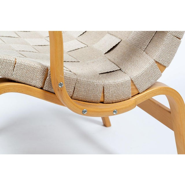 Bruno Mathsson Eva Chairs For Sale - Image 11 of 13
