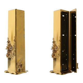 Dali Watch Winder From Covet Paris For Sale
